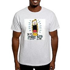 Friday Garfield Light T-Shirt