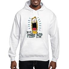 Friday Garfield Hooded Sweatshirt