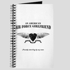 An American Air Force GF Journal