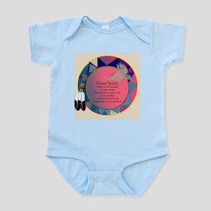 New Spirit Infant Bodysuit