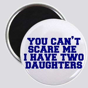2-daughters-fresh-blue Magnets