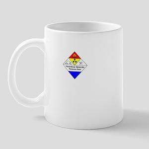 Hazardous Materials Response Team Mug