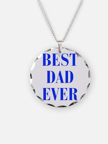 best-dad-ever-BOD-BLUE Necklace