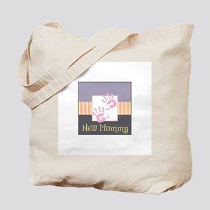 New Mommy Tote Bag