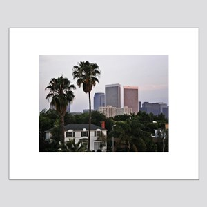 Century City Dawn Posters Small Poster