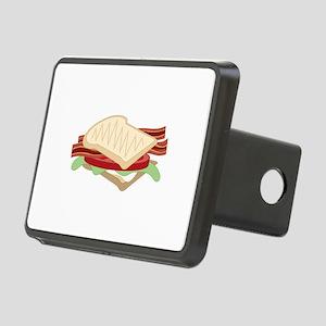BLT Sandwich Hitch Cover
