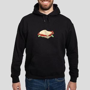 BLT Sandwich Hoodie