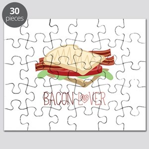 Bacon Lover Puzzle