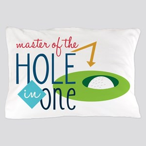 Golf Masater Pillow Case