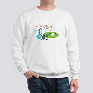 Golf Masater Sweatshirt