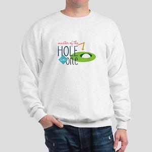 Golf Masater Sweatshirt