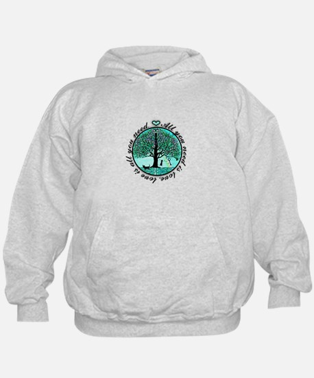 Funny Couples Hoodie
