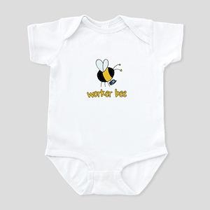 call center,sales Infant Bodysuit