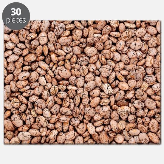 pinto beans Puzzle