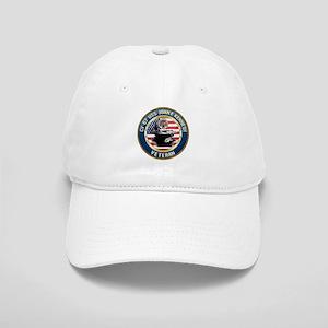 CV-67 USS John F. Kennedy Cap