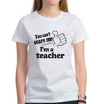 I'm a Teacher T-Shirt