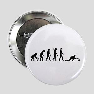 "Curling evolution 2.25"" Button"