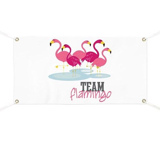 Team Flamingo