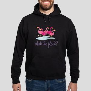 What The Flock Hoodie