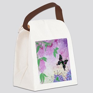 New Guinea Delight Canvas Lunch Bag