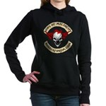 Sons of Malarchy Bobber Forum Women's Hooded Sweat