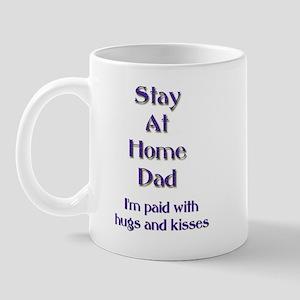S.A.H.D. 3 Mug