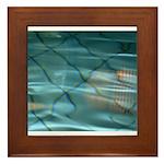 Reflexion Framed Tile