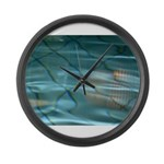 Reflexion Large Wall Clock