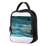 Reflexion Neoprene Lunch Bag