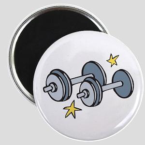 Dumbbells Magnets