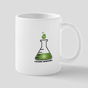 Future Scientist Mugs