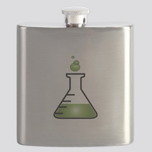 Science Flask Flask