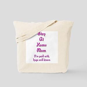 S.A.H.M. 4 Tote Bag