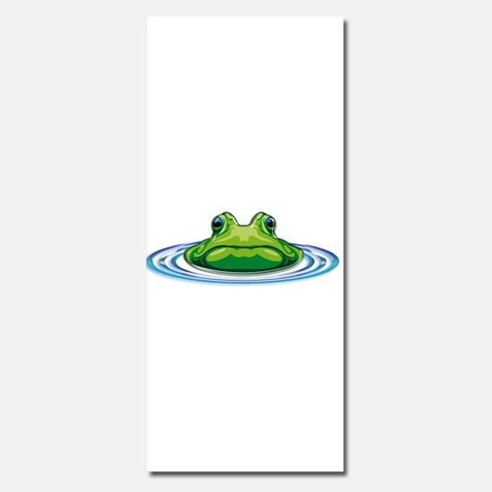 Frog From the Deep Lagoon Invitations