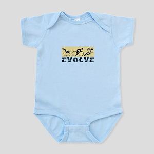 Evolve Body Suit