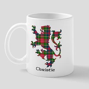 Lion - Christie Mug
