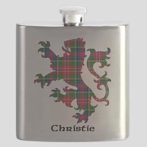 Lion - Christie Flask