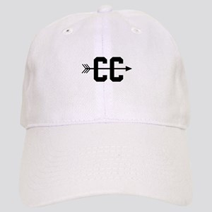 Cross Country CC Baseball Cap