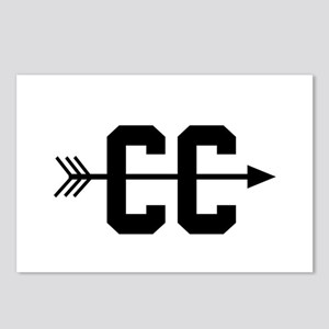 Cross Country CC Postcards (Package of 8)