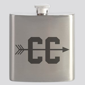 Cross Country CC Flask