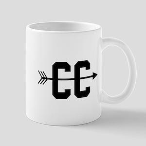 Cross Country CC Mugs