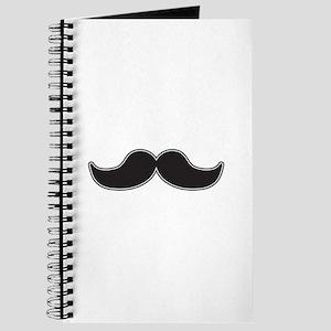 Handlebar Mustache Journal