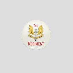 The Regiment Mini Button