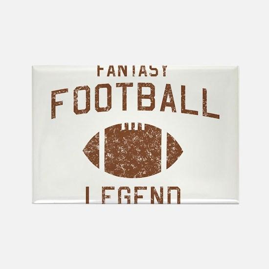 Fantasy football legend Magnets