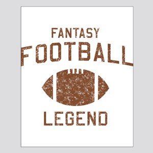 Fantasy football legend Posters