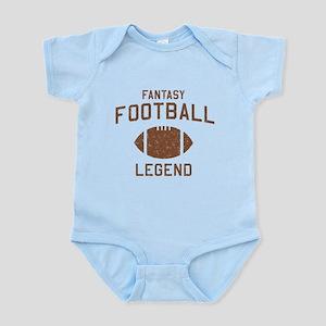 Fantasy football legend Body Suit