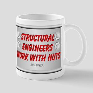 Structural Engineer Mug