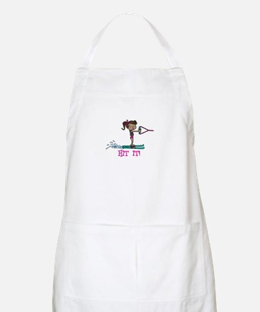 Hit It Apron