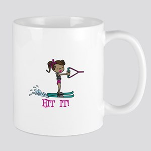 Hit It Mugs