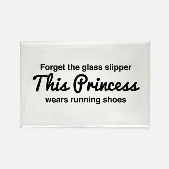 Forget the glass slipper Magnets